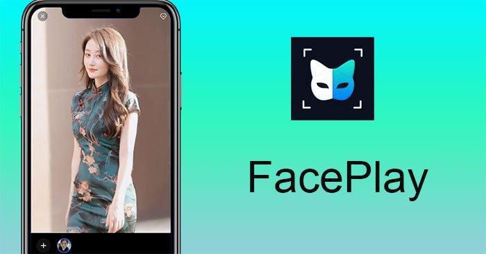 Phần mềm FacePlay