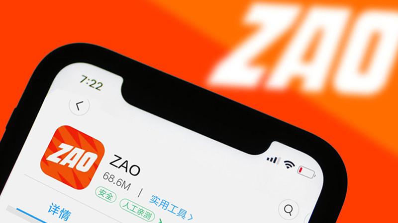 Ứng dụng ZAO